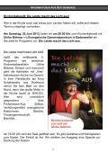 Evangelische Kirchengemeinde Badenweiler - Evangelischer ... - Seite 5