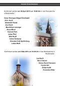 Evangelische Kirchengemeinde Badenweiler - Evangelischer ... - Seite 7