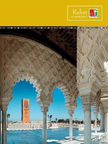 Rabat - Monarch Click.com