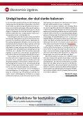 Banksektorens stille krise 2011-2013 - Økonomisk Ugebrev - Page 5