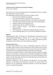 Weisser Hautkrebs - congress-info.ch | Home