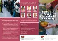 Neuer Anlauf im Kampf gegen Armut und soziale ... - GUE/NGL