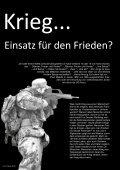 Krieg ist Alltag. - Innfloh - Ruperti-Gymnasium - Page 6