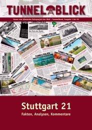 Sammelband - Tunnelblick Online