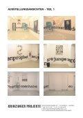 Zenita Komad - krinzinger projekte - Galerie Krinzinger - Seite 3