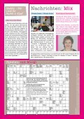 Morgispost März 2009 - TopPharm Morgental Apotheke, Drogerie ... - Seite 4