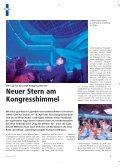 Das NürnbergMesse+Congress Magazin - Suesswarenversand.de - Seite 5