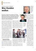 Das NürnbergMesse+Congress Magazin - Suesswarenversand.de - Seite 7
