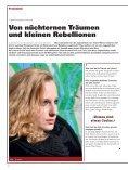 Revolte der Jugend? - Fachhochschule Nordwestschweiz - Seite 4