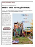 Revolte der Jugend? - Fachhochschule Nordwestschweiz - Seite 7