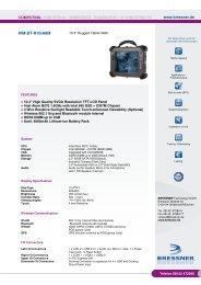 WM-BT-R10IA8M - BRESSNER Technology Gmbh