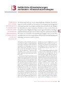 Gefährliche Klimaänderungen verhindern: Klimaschutzstrategien - Seite 3