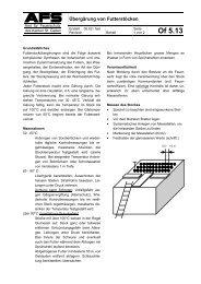 Of 5.13 - AFS - Amt für Feuerschutz St.Gallen