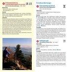 Wanderbroschüre Zwiesel - Bayerwald Ticket - Seite 3