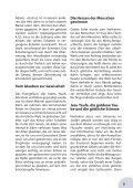Offenbarte Liebe - hoffnung weltweit ev - Seite 5