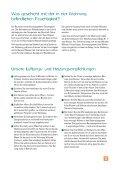 Feuchte und Schimmel verhindern - wbg - Seite 3