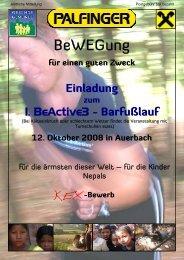 BeWEGung - MaxFun.at