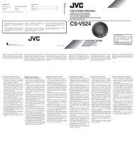 2 a - JVC