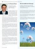 SWB Magazin 01 2010 - SCHULTHEISS Wohnbau AG - Page 6