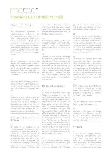 Großartig Geschäftsvereinbarungen Vorlagen Ideen ...
