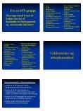 Oplæg af Allan Fohlmann fra Ungemessen 19-20 August ... - OPUS - Page 7