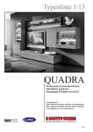 Modell Quadra