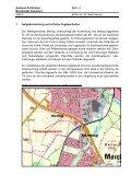 Bebauungsplan Nr. 55: Schalltechnische Untersuchung - VG Mering - Page 3