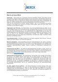 Infomappe - Merck Jugend forscht - Merck KGaA - Seite 4