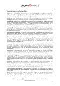 Infomappe - Merck Jugend forscht - Merck KGaA - Seite 5