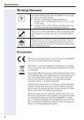 Dokumentation - Wiki of Siemens Enterprise - Siemens Enterprise ... - Page 2