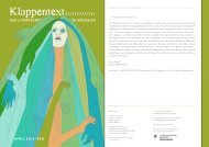 Den April-KLAPPENTEXT herunterladen - literatur-muenchen.de