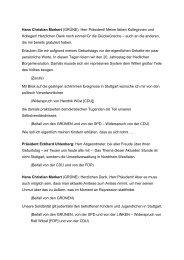 Rede als pdf - Markert, Hans Christian