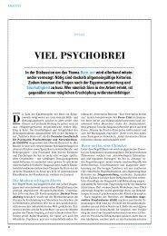 VIEL PSYCHOBREI D - Human Resources Manager