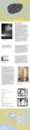Museum Bellerive Archäologie und Denkmalpflege des ... - eMuseum