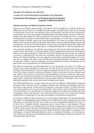 Discussion - Michael Schmiechen, Berlin: Homepage