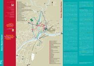 Bozen. Wasser-Routen Bozen. Wasser-Routen - Stadtgemeinde ...