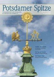 Ausgabe Dezember 2012 (PDF) - Fördergesellschaft für den ...
