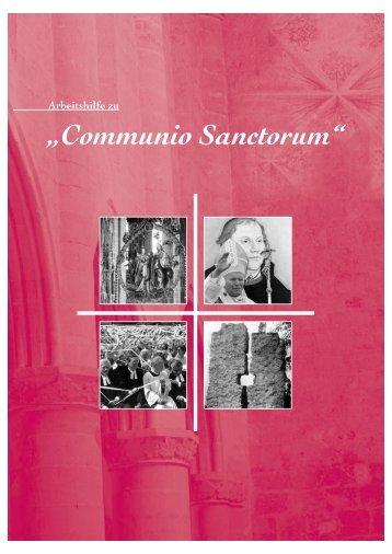 Ev. Landesk. Communio AB2 - Evangelisch-Lutherische Kirche in ...