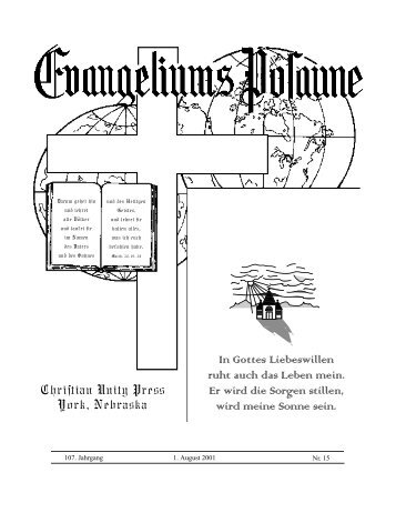 1. August 2001for web - Gemeinde Gottes