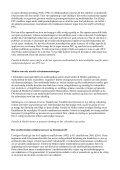 Høring - Ytringsfrihet og ansvar i en ny ... - Familie & Medier - Page 2