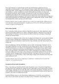 Høring - Ytringsfrihet og ansvar i en ny ... - Familie & Medier - Page 3