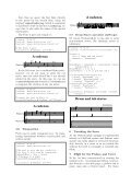 OrchestralLily: A Package for Professional Music ... - LilyPond - Page 6