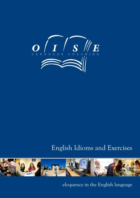 Essential Idioms In English Robert J Dixson Pdf