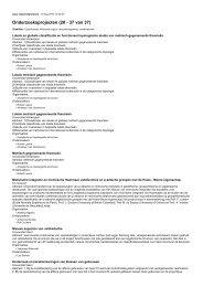 Onderzoeksprojecten (20 - 37 van 37)