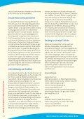 """""""Gesundheit macht Schule""""(PDF) - Kneipp-Bund e.V. - Seite 6"""