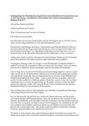 Ebru Yurtseven - Plattform für Menschenrechte Salzburg