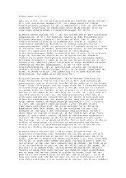 Folketinget 15.11.2006 Spm. nr. S 758 16) Til ... - Holberg