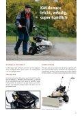 Katalog Kehrmaschine - Silent AG - Seite 2