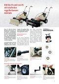 Katalog Kehrmaschine - Silent AG - Seite 4