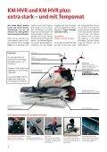 Katalog Kehrmaschine - Silent AG - Seite 5